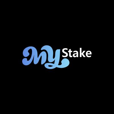 MyStake casino logo