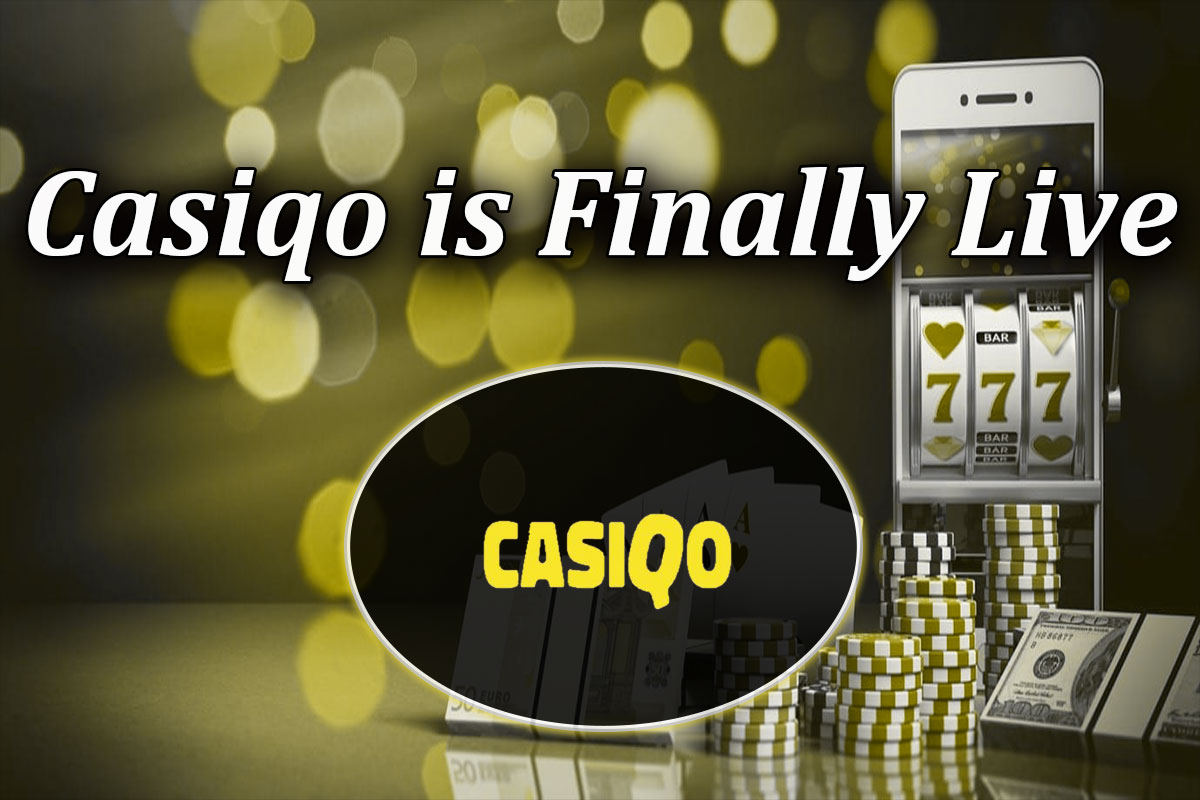 Casiqo Casino Update