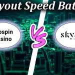 payout speed comparison between skycity online casino and evospin