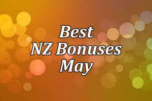 May's Best Online Casino Bonuses for May 2021