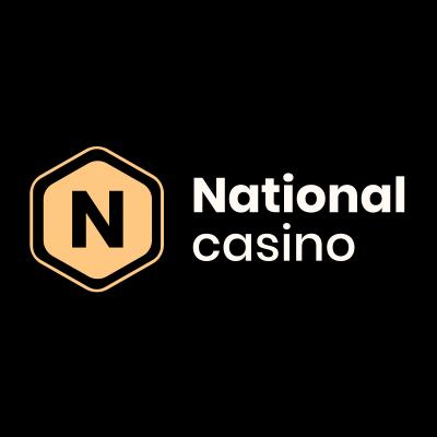 National Casino logo