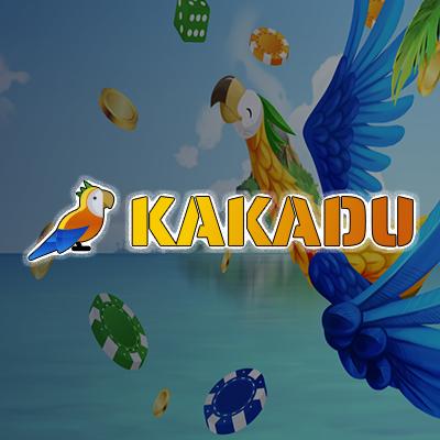 Kakadu online casino logo