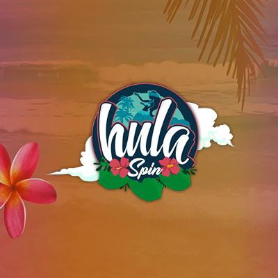 Hula Spin Casino Logo