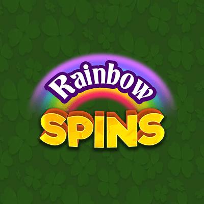 Rainbow Spins Casino logo