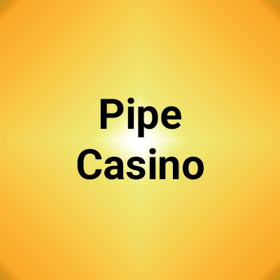 Pipe Casino Logo
