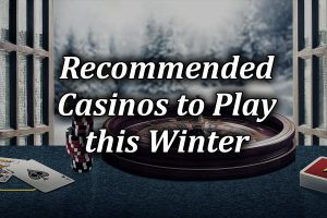 Winter NZ Casinos