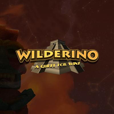 Wilderino Casino logo