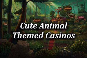 The best animal themed online casinos