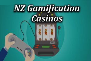 gamification casinos in NZ