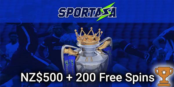 Sportaza