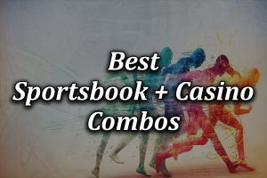 Sports betting and online casinos in one