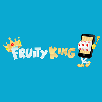 Fruity King Logo