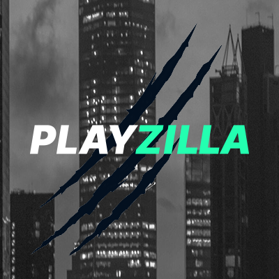 PLayzilla casino logo