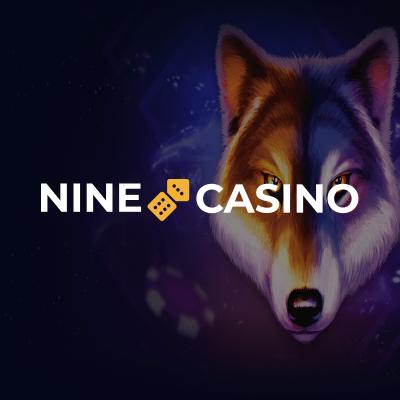 Nine Casino Logo