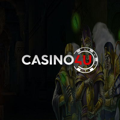 Casino 4 u Logo