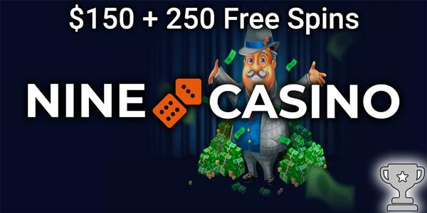 Nine Casino
