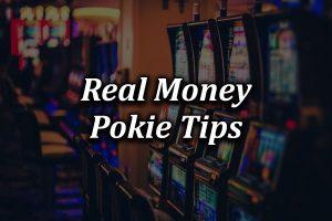 Simple methods of making money on online pokies