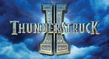Thunderstruck 2 pokie